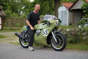 Moto Guzzi V7Sport