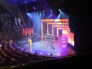 Award show Aarhus 2015